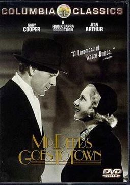 Mr. Deeds Goes To Town (Remastered)