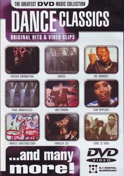 Dance Classics: Original Hits & Video Clips