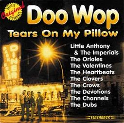 Doo Wop: Tears on My Pillow