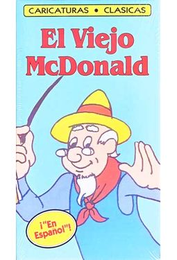 El Viejo McDonald (Spanish Language)