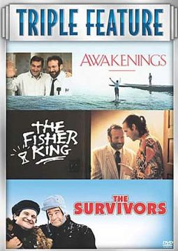 Awakenings / The Fisher King / The Survivors