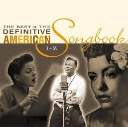 The Definitive American Songbook, Volume 2 (J-K)