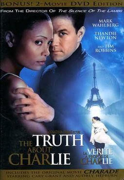 The Truth About Charlie (Widescreen) (2-Movie