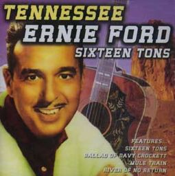 tennessee ernie ford sixteen tons cd artma. Cars Review. Best American Auto & Cars Review