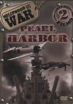 Hollywood Goes to War: Pearl Harbor (December 7th
