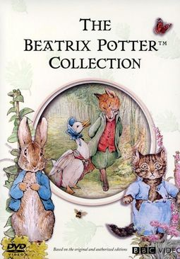 Beatrix Potter Collection (3-DVD)
