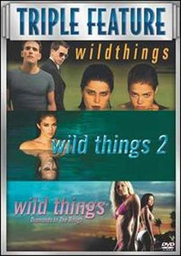 Wild Things Triple Feature (3-DVD)