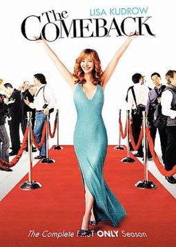 The Comeback - Complete Series (2-DVD)