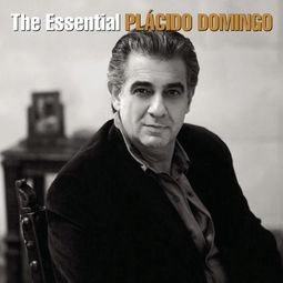 The Essential Placido Domingo (2-CD)