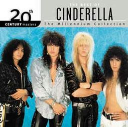 The Best of Cinderella - 20th Century Masters /