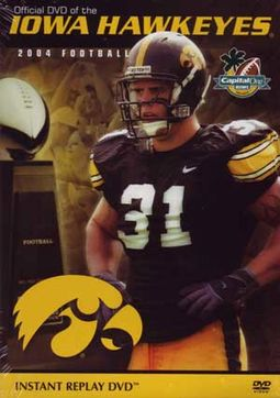 Football - Iowa Hawkeyes: 2004 Football Instant