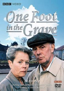 One Foot in the Grave - Season 2 (2-DVD)