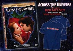 Across the Universe (Widescreen) (2-DVD Deluxe