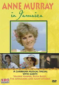 Anne Murray - In Jamaica