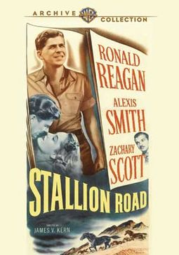 Stallion Road (Full Screen)