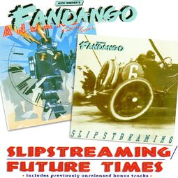 Slipstreaming / Future Times (2-CD)