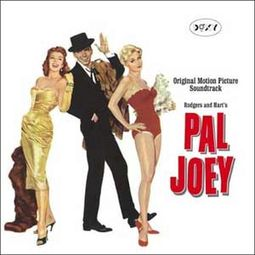 Pal Joey (Original Motion Picture Soundtrack)