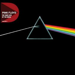 Dark Side of the Moon [Remastered]