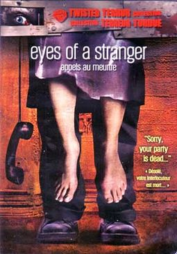 Eyes of a Stranger