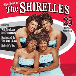 The Best Of The Shirelles Cd 2008 Collectables Records