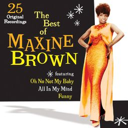The Best of Maxine Brown