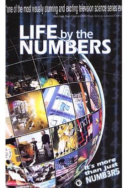 Life By the Numbers - Boxed Set (7-DVD)