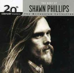The Best of Shawn Phillips - 20th Century Masters
