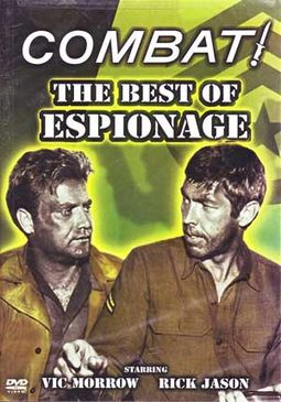 Combat! - Best of Espionage