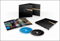 The Dark Side of the Moon [Experience Edition]
