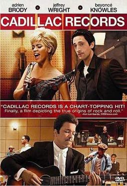 Cadillac Records (Widescreen)