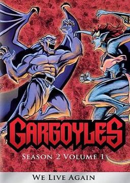 Gargoyles - Season 2 - Volume 1 (2-DVD)