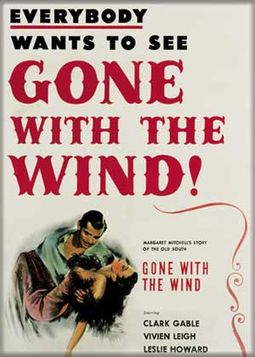 Gone With The Wind - Everybody Wants To See