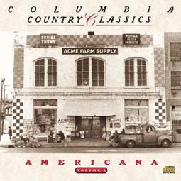 Columbia Country Classics, Volume 3