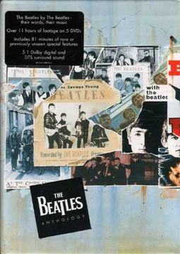 Anthology (5-DVD Box Set)