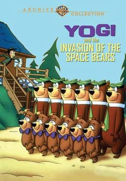 Yogi and the Invasion of the Space Bears (Full
