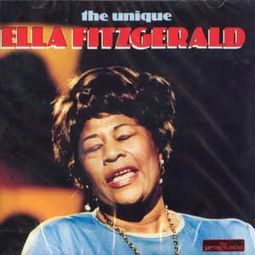 The Unique Ella Fitzgerald