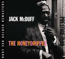 The Honeydripper (Rudy Van Gelder Remaster Series)