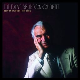 The Best of Dave Brubeck 1979-2004 (Live) (2-CD)