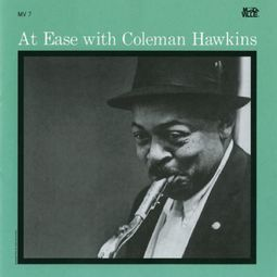 At Ease With Coleman Hawkins [Rudy Van Gelder