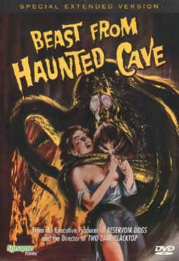 Beast From Haunted Cave (Special Extended Version)