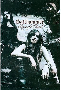 Gallhammer: Ruin of A Church