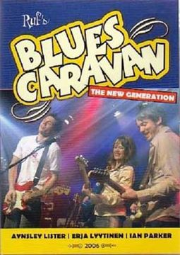Blues Caravan - The New Generation