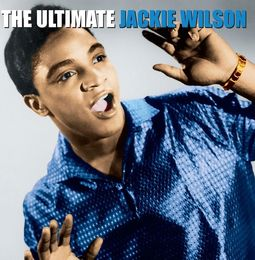 Ultimate Jackie Wilson (2-CD)