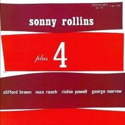 Sonny Rollins Plus 4 [RVG Remasters]