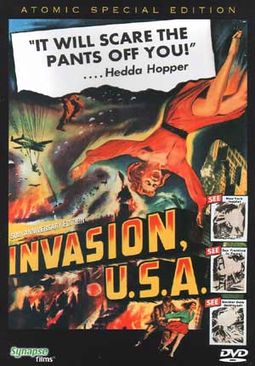 Invasion, U.S.A. (Special Edition)