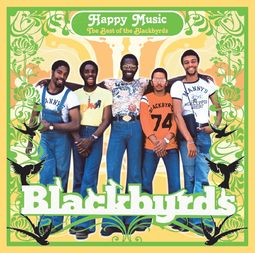 Happy Music: The Best of the Blackbyrds