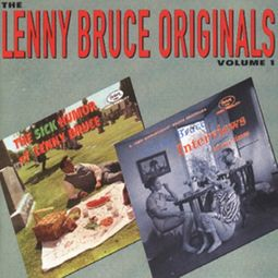 The Lenny Bruce Originals, Volume 1