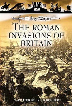 Roman Invasions of Britain