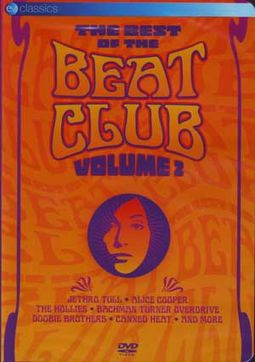 The Best of The Beat Club, Volume 2