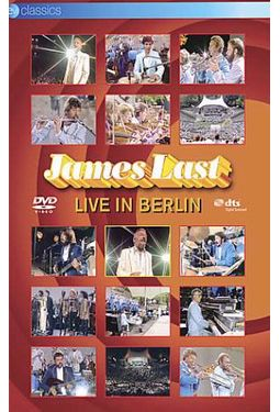 James Last - Live in Berlin